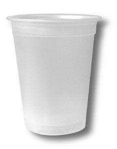 Rinse Cups (100pkg)