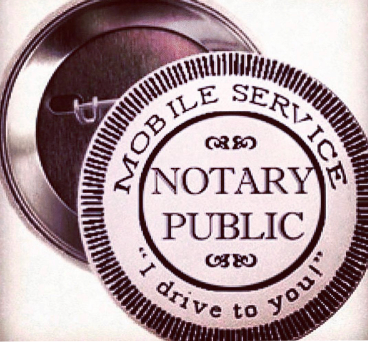 General Notary Work