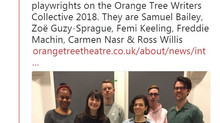 Orange Tree Writers Collective