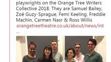Orange Tree Writers Collective