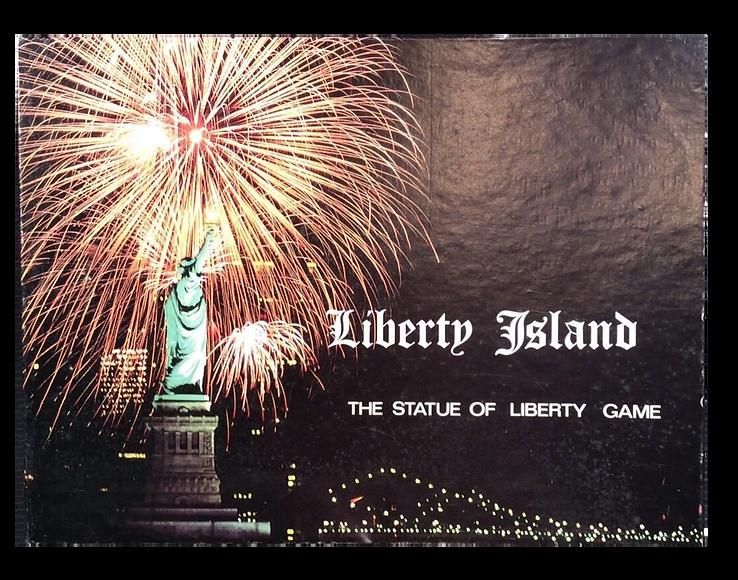 The Liberty Island Game 1984