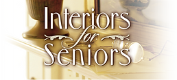 Interiors for Seniors logo
