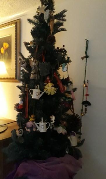 year round tree