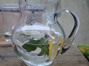A Simple Hydration Plan