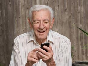 7 Secret Smartphone Superpowers for Senior Citizens