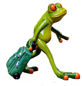 Walking Frog with roller backpack.png