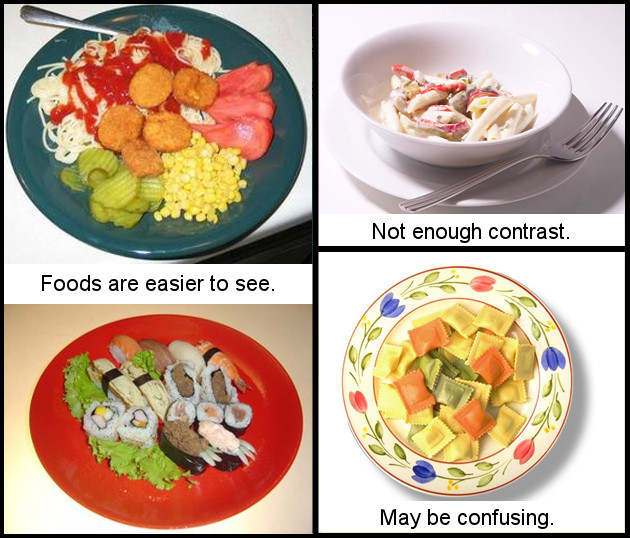 examples of foods that are easy to eat