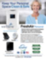 Vollara Marketing Flyers-Diane Vivian-Da