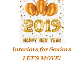 Happy New Year, Let's Move!