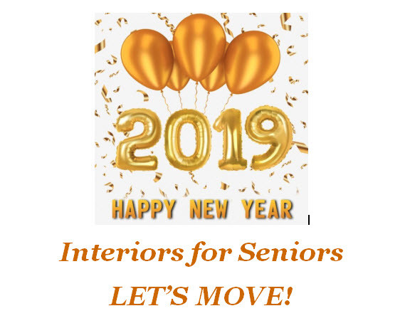 Lets move 2019