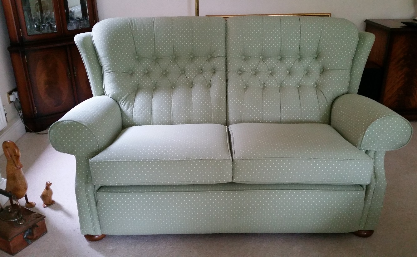 I D Like My Furniture Re Upholstered How Much Does It Cost Richardson Paige Home
