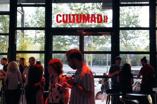 Cultumad