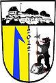 Unser Wappen ist an dem Design des Wappens unserer Gemeinde Hartenstein angelehnt.