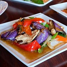 46. Eggplant