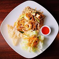 L16. Pad Thai