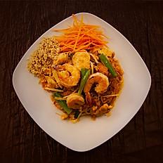23. Pad Thai