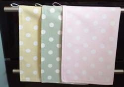 Dotty Tea Towels