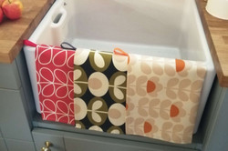 Orla Kiely Tea Towels