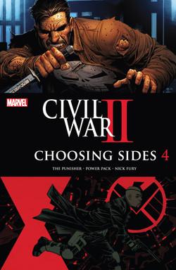 Choosing Sides #4