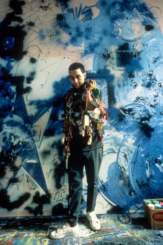 Futura 2000, Artist