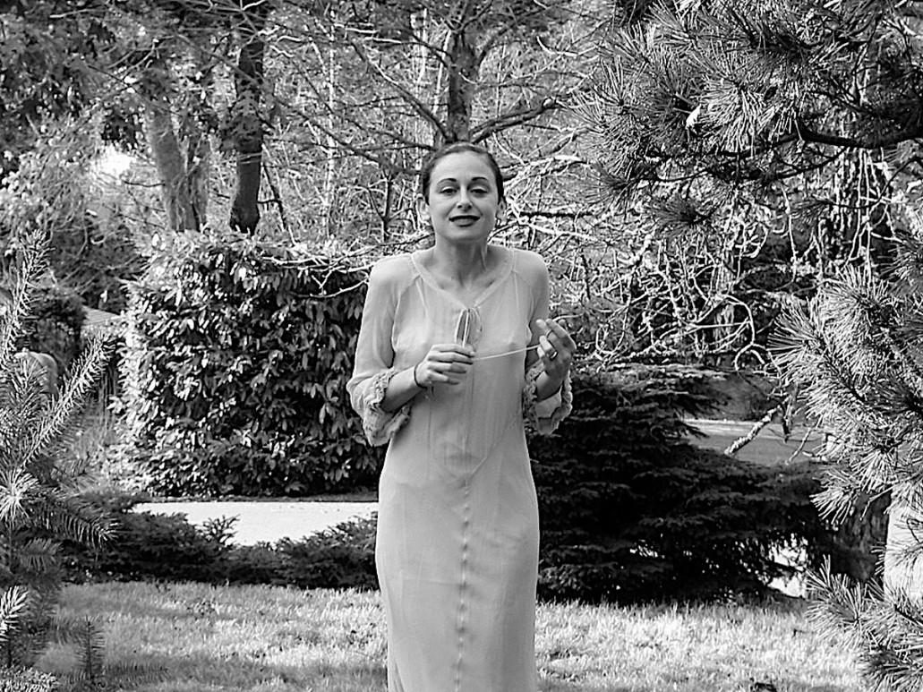 Lise Raven, filmmaker