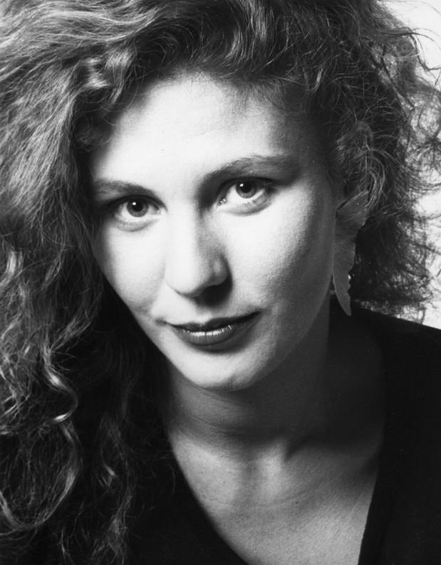 Solveig Domartin, Actress