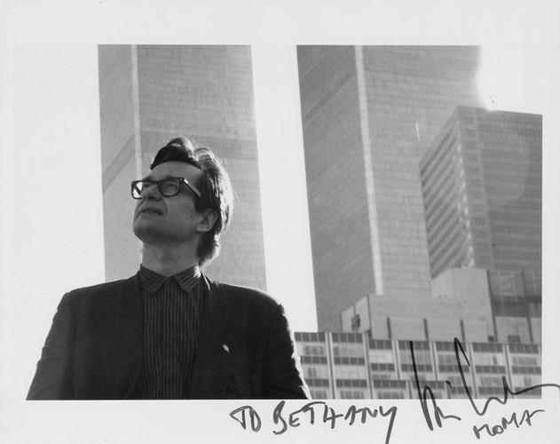 Wim Wenders, Filmmaker