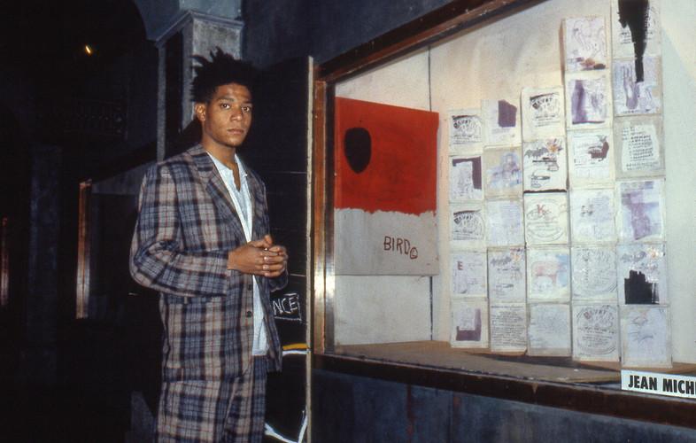 Michael Basquiat
