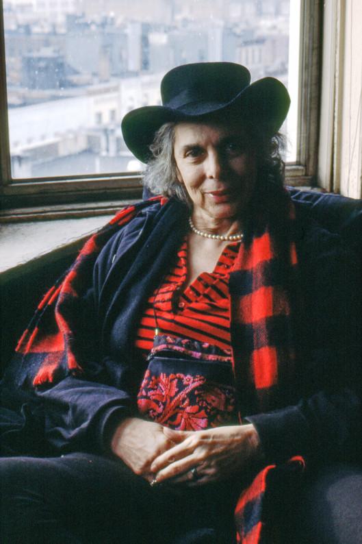 Shirley Clark, filmmaker