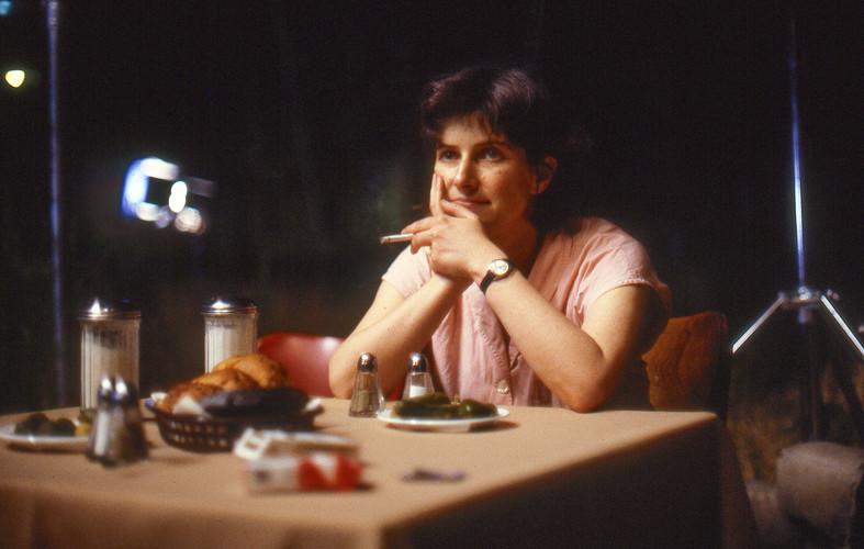 Chantal Ackerman, filmmaker