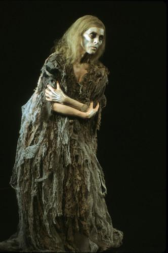 Billie Whitelaw, Actress
