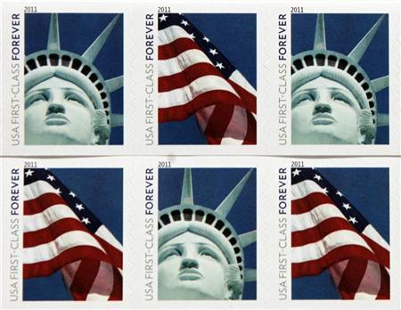 STAMPS