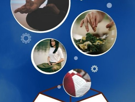 Winter 2021 activities programme