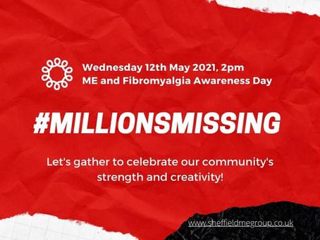 #MillionsMissing2021 - Celebrating our community