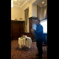 Scientific Integrity and Clinical Trials in ME - Dr David Tuller