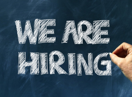 We're hiring another welfare benefits adviser - could it be you?