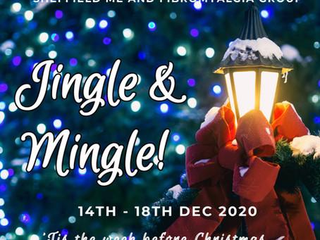 Join our Jingle & Mingle festival!