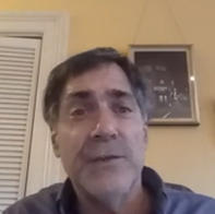 Discussing the NICE draft guideline on ME - Dr David Tuller