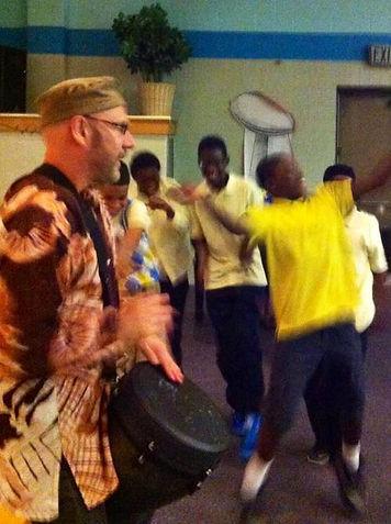 photo of Tom Teasley Drumming.jpeg
