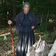 Harriet Tubman: The Chosen One