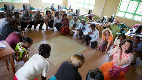 Staff Workshops & Trainings