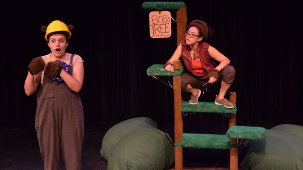 Featured Plays for School Audiences