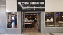 Up 2 Us Foundation (Westfield Wheaton, lower level)