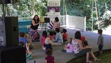 Parent Workshops & Literacy Events