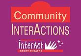 Community InterActions Logo