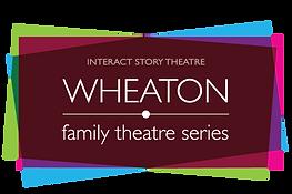 Multi-color Wheaton Family Theatre Series Logo