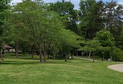Wheaton Regional Park (Shorefield Road Picnic Area)