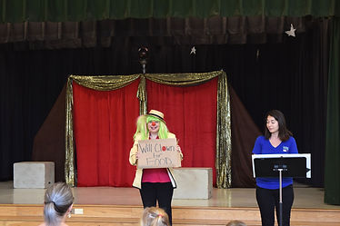 2nd Annual KidStory Theatre Festival