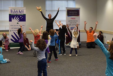 A Family Literacy Fiesta: Dancing Our Way Through Books