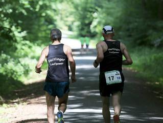 Sieg beim Wolfsburger Staffelmarathon
